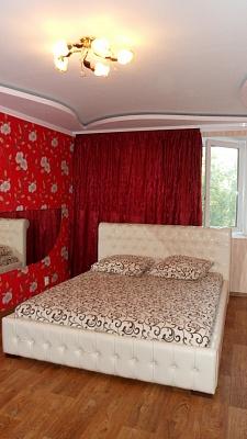 2-комнатная квартира посуточно в Новомосковске. ул. Никиты Головко, 24. Фото 1