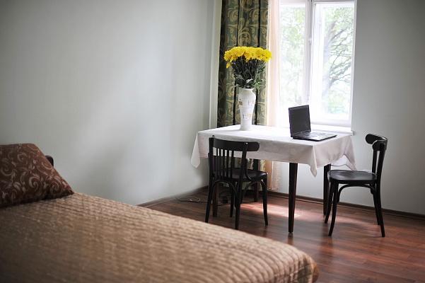 2-комнатная квартира посуточно в Львове. Галицкий район, ул. Дудаева, 22. Фото 1