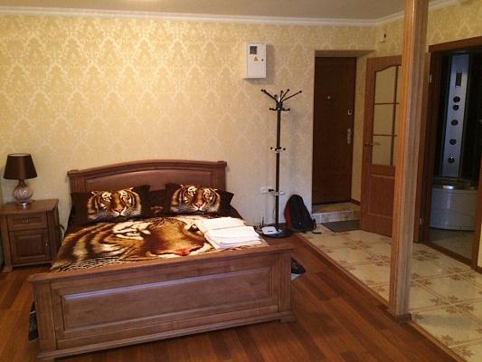 1-комнатная квартира посуточно в Одессе. Малиновский район, ул. Мельницкая, 32в. Фото 1