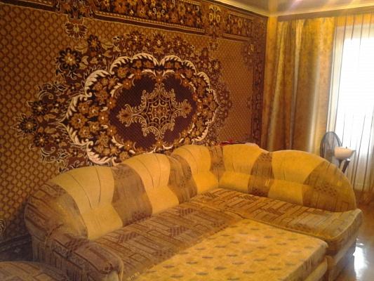 1-комнатная квартира посуточно в Шостке. ул.Прорезная,, 11. Фото 1