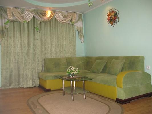2-комнатная квартира посуточно в Трускавце. Сагайдачного. Фото 1