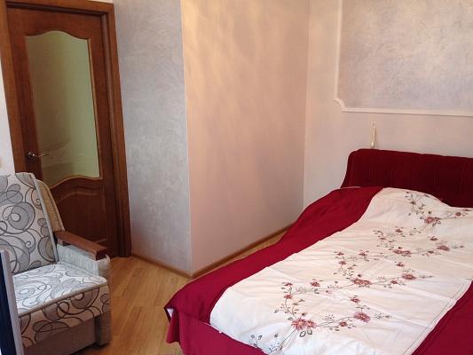 1-комнатная квартира посуточно в Львове. Галицкий район, ул. Кулиша, 26. Фото 1
