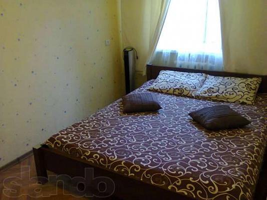 2-комнатная квартира посуточно в Одессе. Приморский район, Довженко, 10. Фото 1