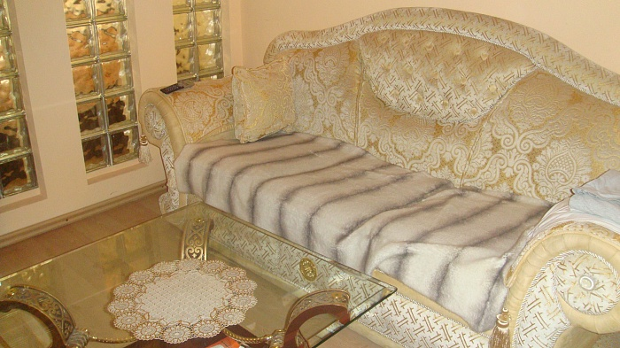 2-комнатная квартира посуточно в Одессе. Приморский район, ул. Дерибасовская, 17. Фото 1