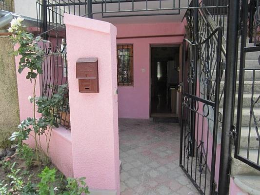 Дом  посуточно в Евпатории. ул. Санаторская, 19. Фото 1