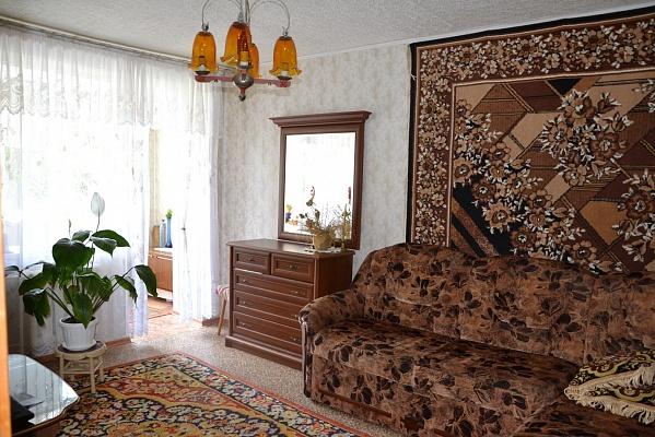 2-комнатная квартира посуточно в Партените. Фрунзенское шоссе, 2. Фото 1