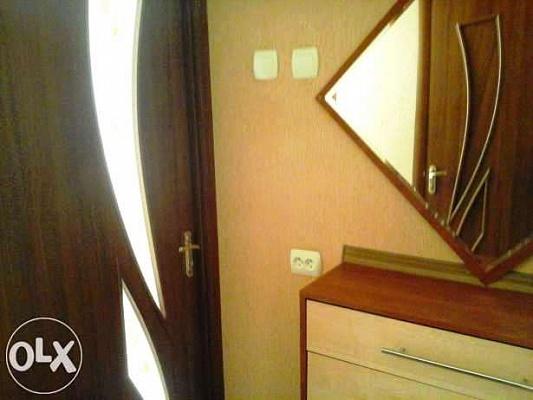 1-комнатная квартира посуточно в Днепропетровске. Ленинский район, Коробова, 9. Фото 1