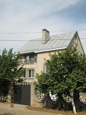 Дом  посуточно в Саках. ул. Вольная, 7. Фото 1