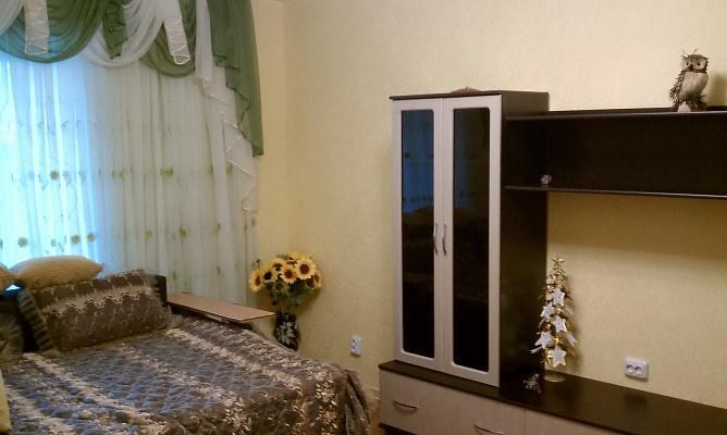 1-комнатная квартира посуточно в Одессе. Приморский район, ул. Садовая, 17. Фото 1