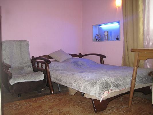1-комнатная квартира посуточно в Львове. Франковский район, ул. Зерова. Фото 1