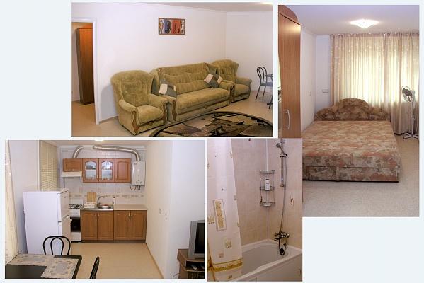 2-комнатная квартира посуточно в Херсоне. Днепровский район, ул. Московская, 3. Фото 1