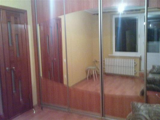 1-комнатная квартира посуточно в Харькове. Московский район, Гв.Широнинцев. Фото 1