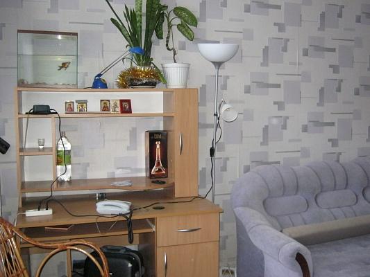 1-комнатная квартира посуточно в Одессе. Приморский район, ул. Сегедская, 1. Фото 1