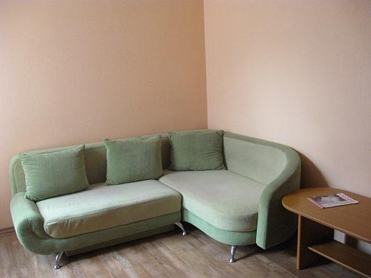 1-комнатная квартира посуточно в Одессе. Приморский район, ул. Ольгиевская, 19. Фото 1