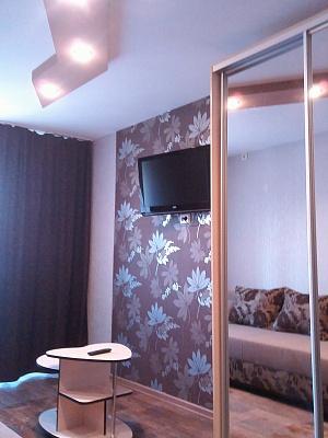 1-комнатная квартира посуточно в Харькове. Фрунзенский район, пр-т Московский, 190/1. Фото 1