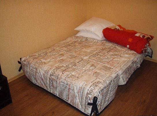 1-комнатная квартира посуточно в Полтаве. Киевский район, ул. Шевченка, 73. Фото 1