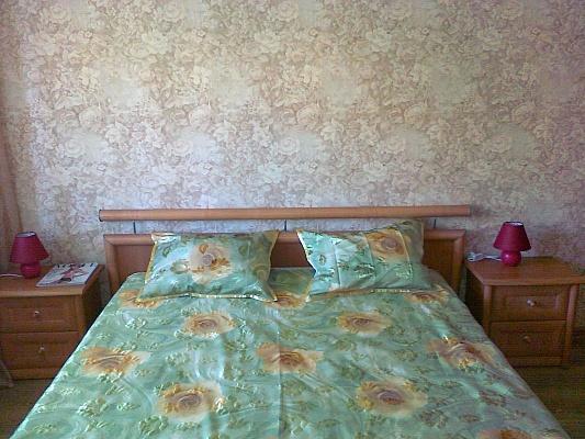 1-комнатная квартира посуточно в Белой Церкви. ул. Олеся Гончара, 7. Фото 1