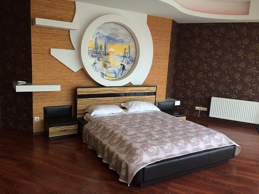 Мини-отель  посуточно в Одессе. ул. Приморская (Крыжановка), 2а. Фото 1