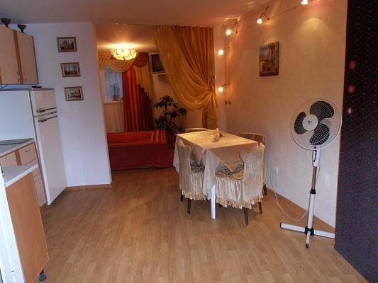 1-комнатная квартира посуточно в Одессе. Приморский район, пер. Обсерваторный, 1. Фото 1