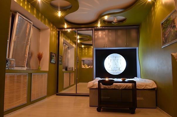 2-комнатная квартира посуточно в Сумах. Заречный район, ул. Антонова, 1. Фото 1