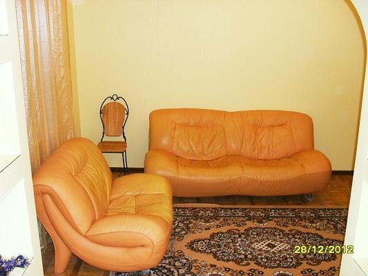 1-комнатная квартира посуточно в Виннице. Ленинский район, ул. Л. Ратушной, 130. Фото 1