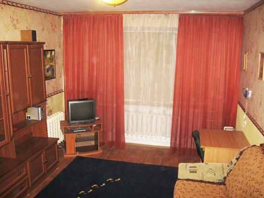 1-комнатная квартира посуточно в Киеве. Соломенский район, ул. Выборгская, 22а. Фото 1