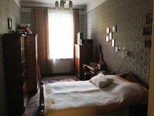 2-комнатная квартира посуточно в Львове. Галицкий район, ул.Стрийская, 28. Фото 1