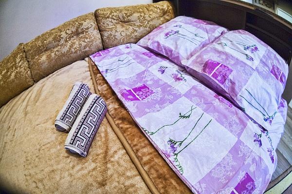 1-комнатная квартира посуточно в Львове. Галицкий район, ул. Кривоноса, 35. Фото 1