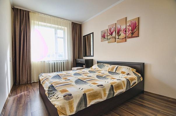 2-комнатная квартира посуточно в Львове. Сиховский район, ул. Хоткевича, 30. Фото 1