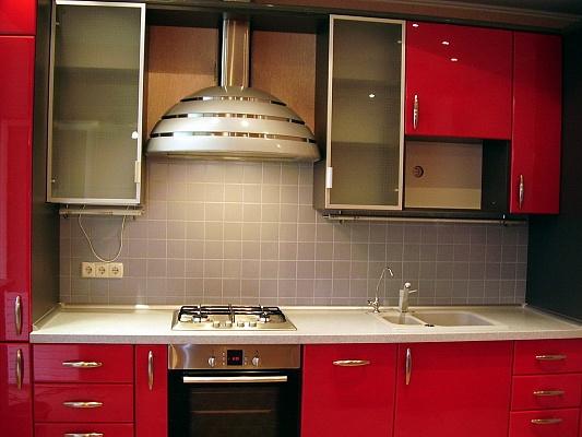 2-комнатная квартира посуточно в Алчевске. ул. Калинина, 9. Фото 1
