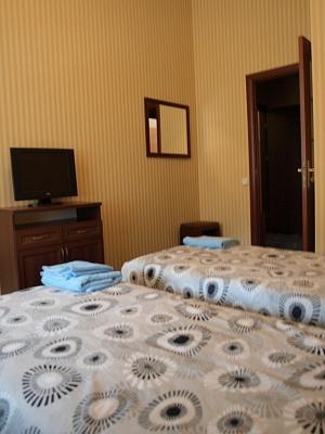 Мини-отель  посуточно в Львове. Лычаковский район, ул. К. Левицкого, 2. Фото 1