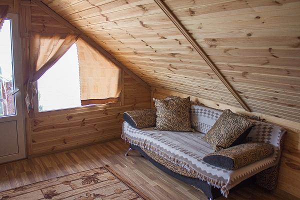 1-комнатная квартира посуточно в Ялте. ул. Дражинского, 29. Фото 1