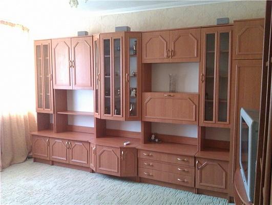 2-комнатная квартира посуточно в Севастополе. Нахимовский район, ул. Якорная, 12. Фото 1