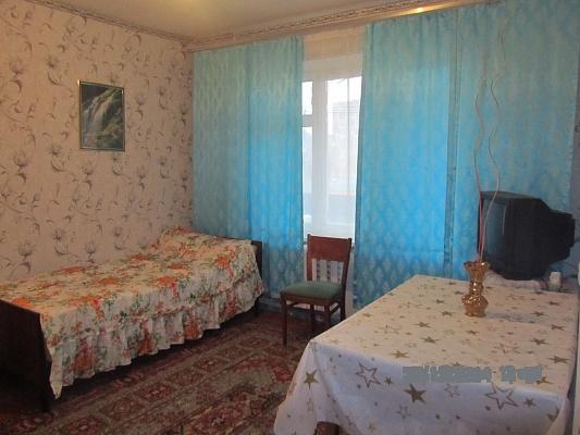 1-комнатная квартира посуточно в Краматорске. б-р Краматорский, 8. Фото 1