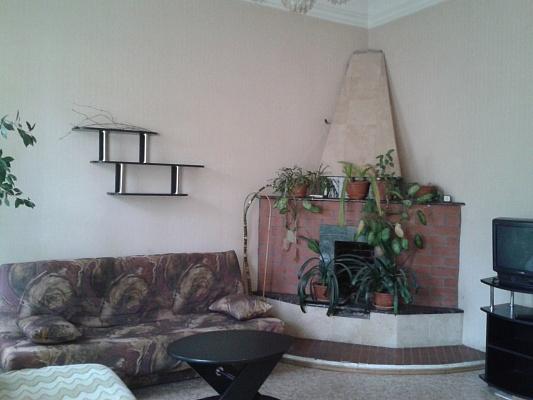 2-комнатная квартира посуточно в Одессе. Приморский район, ул. Большая Арнаутская, 25. Фото 1