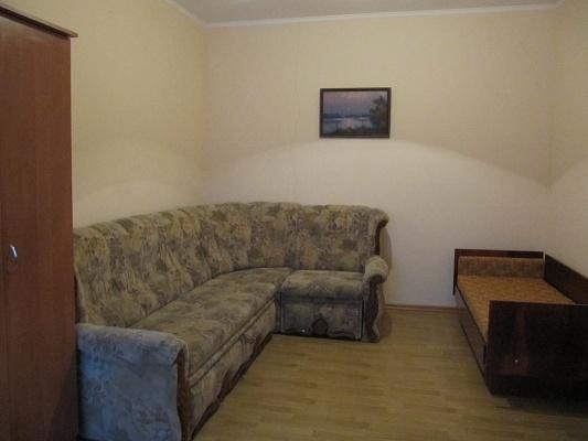 2-комнатная квартира посуточно в Евпатории. ул. 8-го Марта , 7. Фото 1