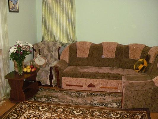 Дом  посуточно в Евпатории. ул. Тучина. Фото 1