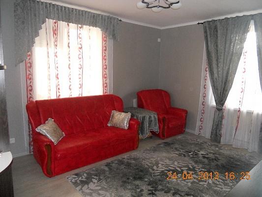 1-комнатная квартира посуточно в Алуште. ул. Пионерская, 13. Фото 1