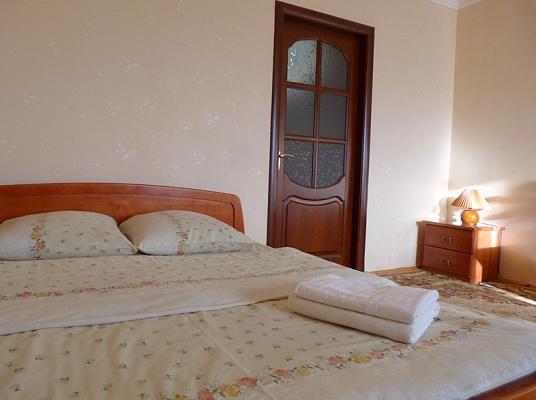 1-комнатная квартира посуточно в Киеве. ул. Боженко, 83. Фото 1