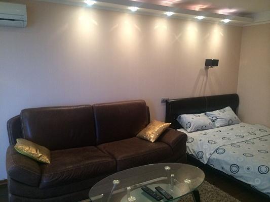 1-комнатная квартира посуточно в Киеве. Печерский район, б-р Дружбы Народов, 3. Фото 1