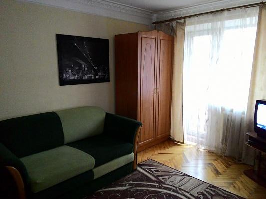 1-комнатная квартира посуточно в Запорожье. Орджоникидзевский район, ул. Каменогорская, 1. Фото 1