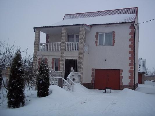 4-комнатная квартира посуточно в Ровно. с. Антополь, ул. Киевськая, 163. Фото 1