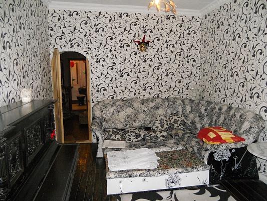 2-комнатная квартира посуточно в Одессе. Киевский район, Фонтанская дорога, 20/2. Фото 1