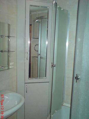 3-комнатная квартира посуточно в Южноукраинске. ул. Мира, 16. Фото 1