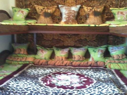 1-комнатная квартира посуточно в Умани. С. Перовской, 6. Фото 1