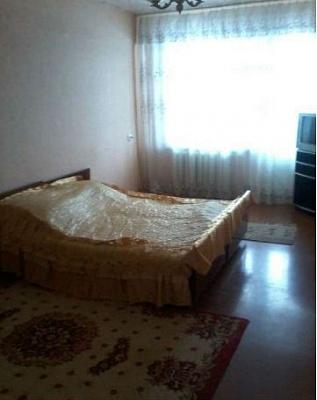 1-комнатная квартира посуточно в Херсоне. Суворовский район, пр-т Ушакова, 62. Фото 1