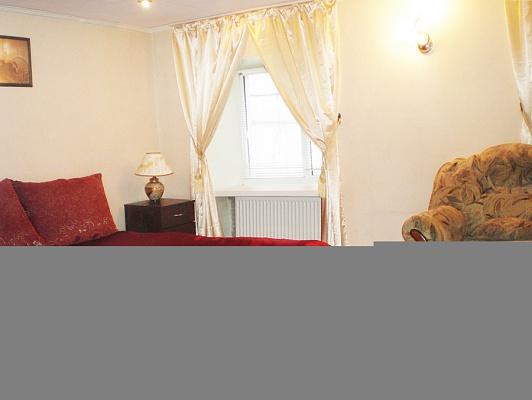1-комнатная квартира посуточно в Одессе. Приморский район, Воронцовский пер, 8. Фото 1