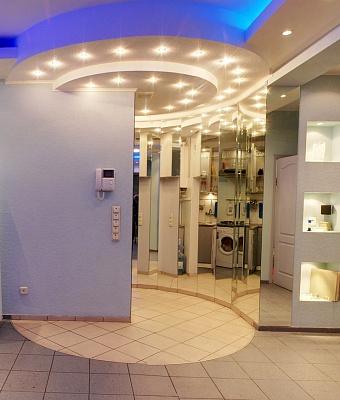3-комнатная квартира посуточно в Харькове. Киевский район, ул. Петровского, 38. Фото 1