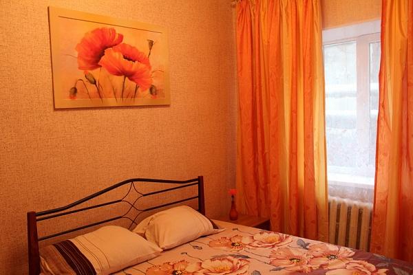 2-комнатная квартира посуточно в Одессе. Приморский район, ул. Черноморская , 4. Фото 1