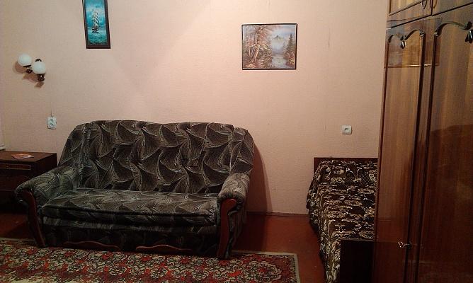 1-комнатная квартира посуточно в Виннице. Замостянский район, ул. Замостянская (50-лет Победы), 36. Фото 1